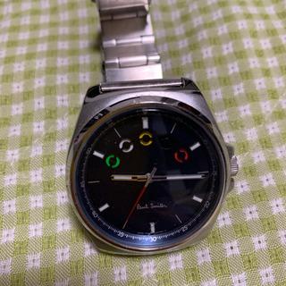 【たくさんありがとうございました】ポールスミス腕時計の画像