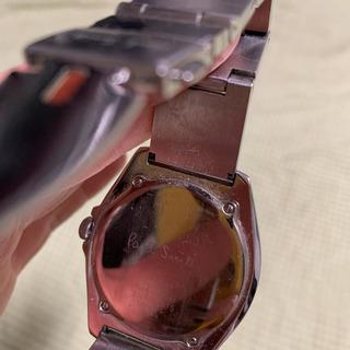 【たくさんありがとうございました】ポールスミス腕時計 − 京都府