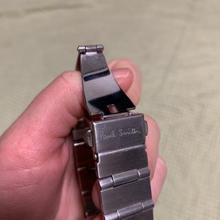 【たくさんありがとうございました】ポールスミス腕時計 - 宇治市