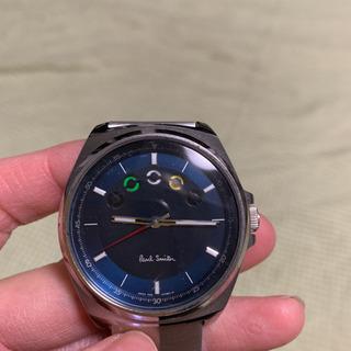 【たくさんありがとうございました】ポールスミス腕時計 - 服/ファッション