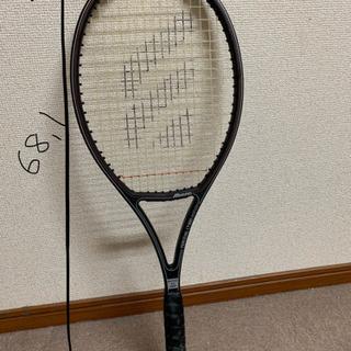 【値下げしました】テニスラケット prince