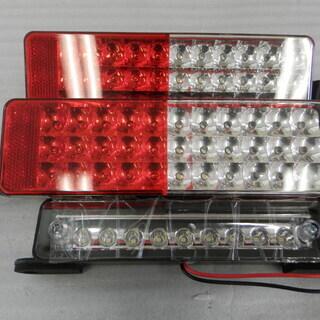 スズキ ジムニー LEDテールライト (L/R)長期在庫 …