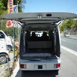 軽バン専門店在庫50台 NV100クリッパー 平成28年 5AGS 40万円 諸経費込48万円 - 中古車