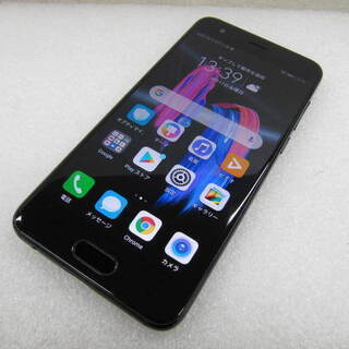 📱SIMフリー スマートフォン HUAWEI Honor 9 S...