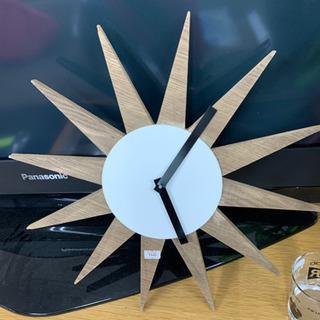 🌸新生活応援🌸スタイリッシュな掛け時計