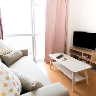 【家具付き】2021年オリンピックで民泊営業できる!空港へのアク...