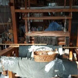 織り機&織り機小物など