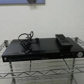 パイオニア DV-220V HDMI端子