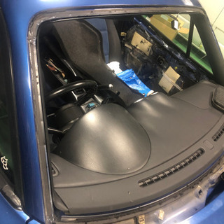 車のガラス交換