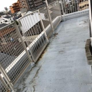 2DK 50平米 駒川中野駅5分 無料キャンペーン 広々バルコニー - 不動産