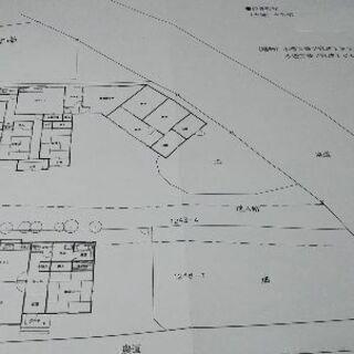 しまなみ海道の島嶼部、民宿部分と住居の2棟。山林農地無し、宅地約...