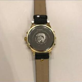 DIESEL腕時計 - 服/ファッション