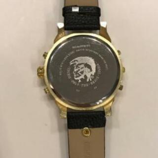 DIESEL腕時計 − 山形県