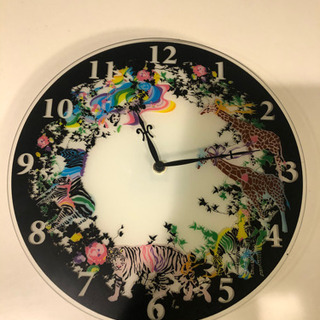 【Francfranc】掛け時計 Kayo Horaguchi(...