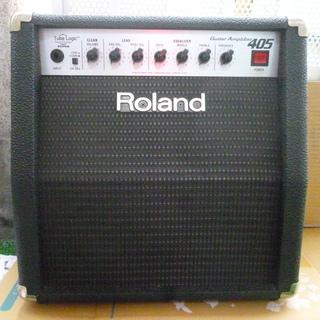 【値下げ】ROLAND GC-405X Tube Logic