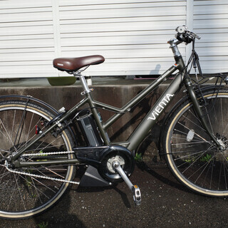(定価50%OFF)電動自転車 YAMAHA PAS Vient...