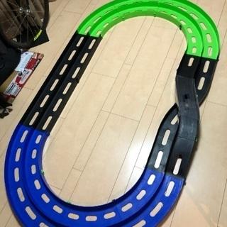 ミニ四駆 オーバルホームサーキット