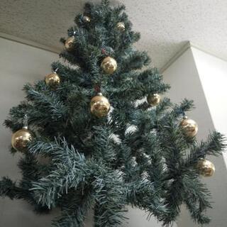 クリスマスツリーあげます。の画像