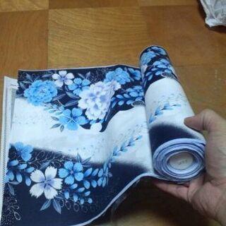 簡単縫製浴衣