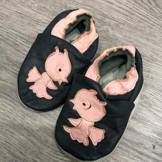 ベビー靴 ファーストシューズ 約12cm