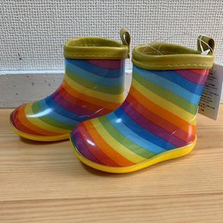 ジュニア 長靴
