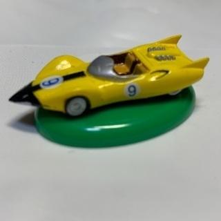 【レア!】マッハGoGoGo マッハ号と流星号のセット - おもちゃ