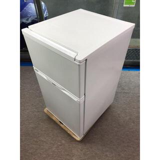 【🐢最大90日補償】Haier 2ドア冷凍冷蔵庫 JR-N91K...