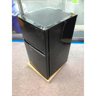 【🐢最大90日補償】A-Stage 2ドア冷凍冷蔵庫 TQ-MI...