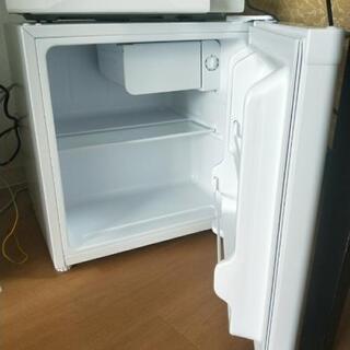 MAXZEN1ドア冷蔵庫