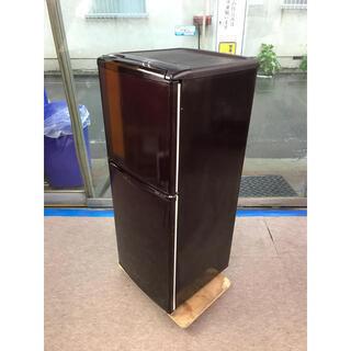 【🐢最大90日補償】AQUA 2ドア冷凍冷蔵庫 AQR-141A...