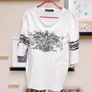 Diavlo DT 5分袖Tシャツ