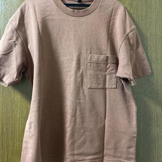 ユニクロSサイズTシャツ