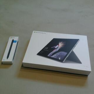 Microsoft Surface Proの空箱