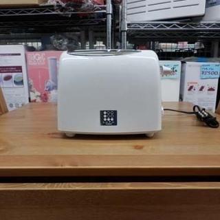 オーブントースター 2015年製 TWINBIRD製 ツインバード コンパクト ポップアップトースター ペイペイ対応 札幌市西区西野の画像