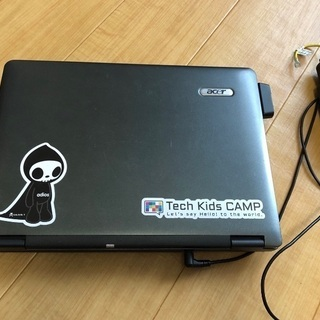 ノートPC Acer Extensa4630Z