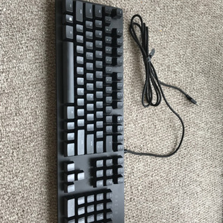 Razer Huntsman US キーボード RZ03-025...