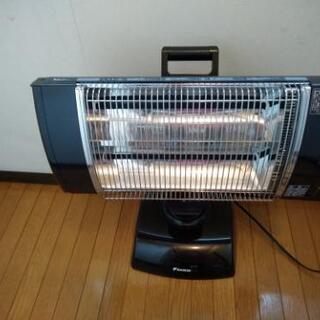 DAIKIN式遠赤外線暖房機