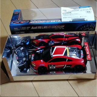 Audi.R8.LMS(電池自動車)