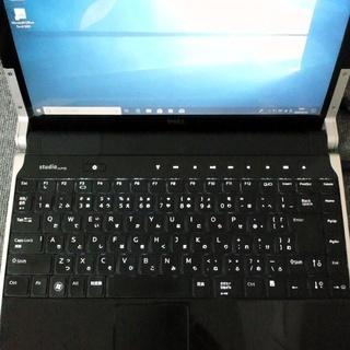 (代引可能)WIN10 DELL studio XPS 1340 - パソコン