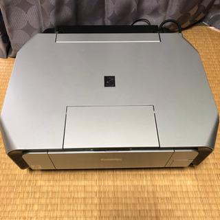 キャノン ピクサス 複合プリンター MP610