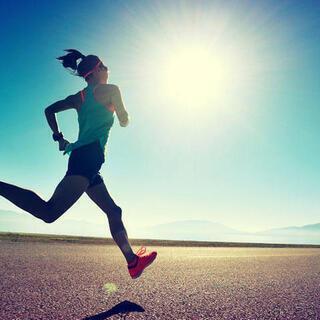 ジョギング・ランニングなど走ることが好きな方へ 「伸びラン…