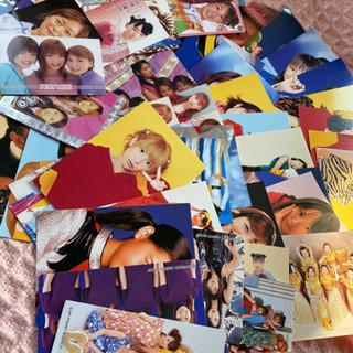 初期のモーニング娘のカード!まとめ売り!