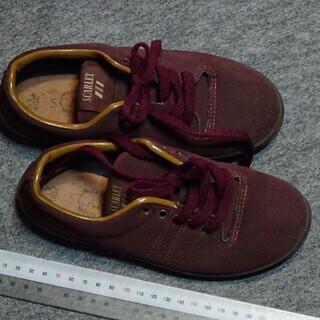 子供靴 SCARLET 200EE