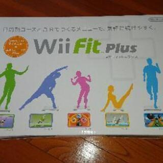 Wii Fit plusボード