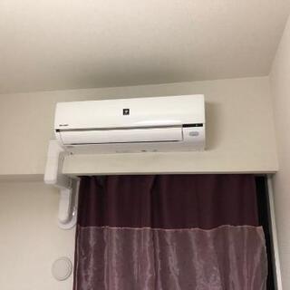 2019年製新品エアコンを売ってください