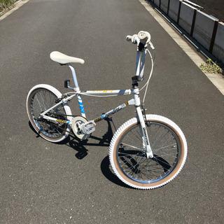 ブリヂストン 20インチ BMX(非競技用)