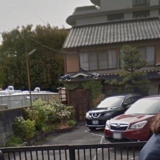 月極め駐車場 京都市上京区仕丁町