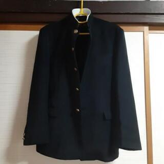 中学生男子制服