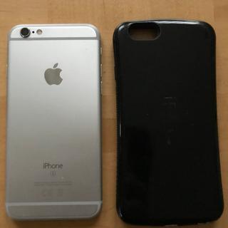 iPhone6sシルバー