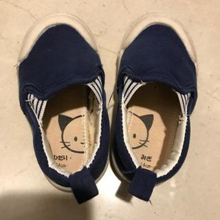 子供用 靴 14センチ